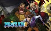 'Pirate King' - Луффи, Нами, Чоппер, Зоро и другие забавные герои знаменитой Аниме-саги One Piece ждут тебя в красочной ролевой онлайн-игре Pirate King!