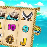 Скриншот игры Паруса Удачи