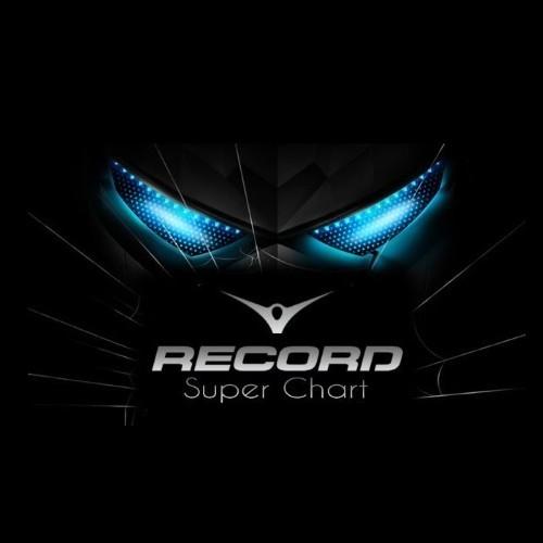 VA - Superchart от Радио Рекорд - Февраль (2017)